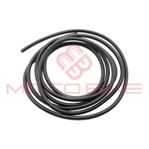 Kabel svecice 5 mm 6V Tomos 1 m
