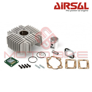Cylinder with piston Tomos A35 A5 dia 44 mm Kit Airsal