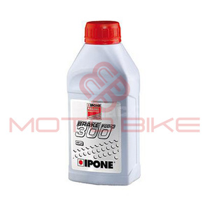 IPONE ulje za kocnice Brake fluid 300 500ml