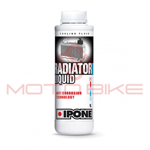 IPONE Radiator Liquid 1L -Antifriz tecnost za hladnjake do -38