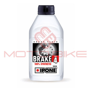 IPONE ulje za kocnice Brake fluid DOT4 500ml