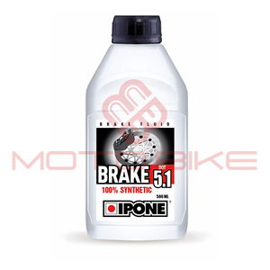 IPONE ulje za kocnice Brake fluid DOT5.1 500ml