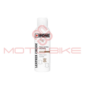IPONE LEATHER CREAM krema za kozne jakne i odela 100ml
